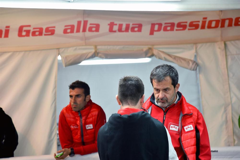63° Rally Sanremo