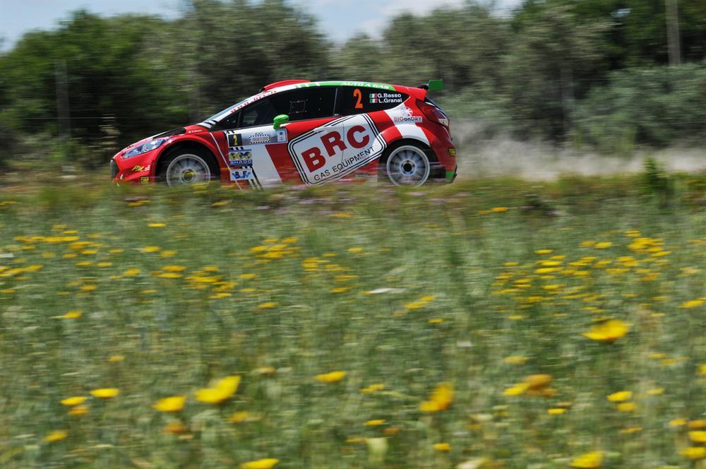 100° Targa Florio