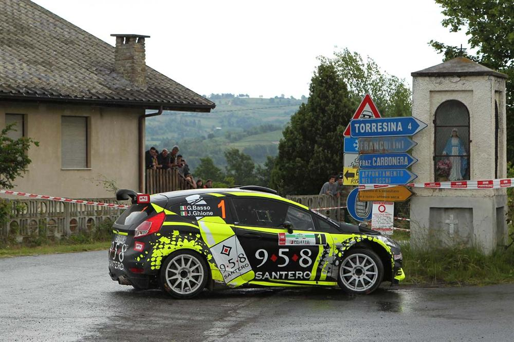 Rally BRC
