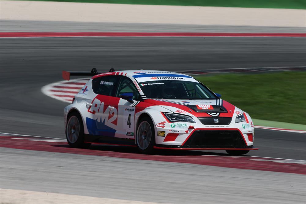 Misano World Circuit - 2° tappa CIT 2016 - Seat Leon Cup