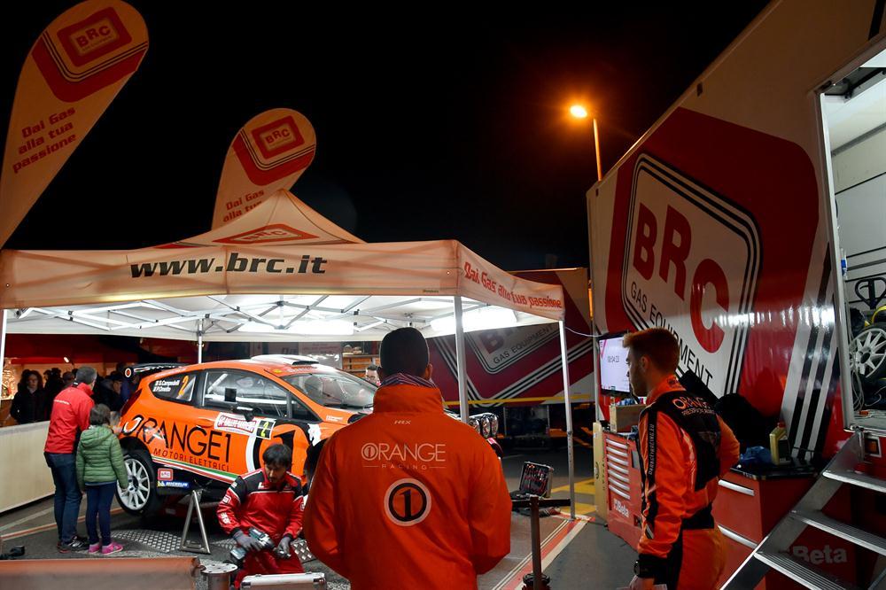 02_64° Rallye Sanremo - Simone Campedelli