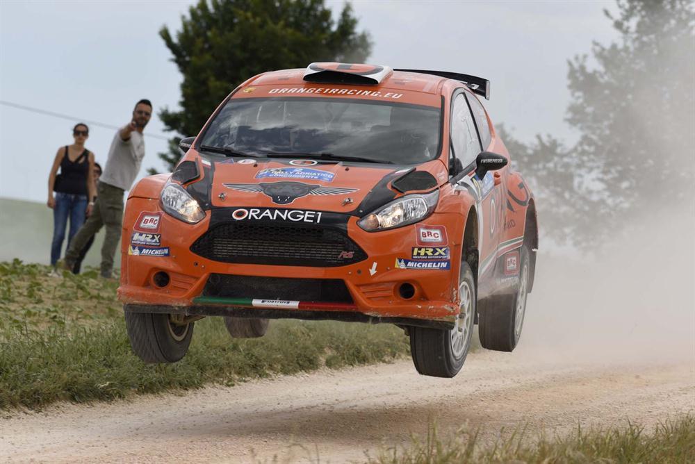 04_24° Rally Adriatico - Simone Campedelli