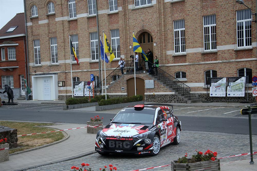 02_Ypres Rally Belgio - 23-24 Giugno