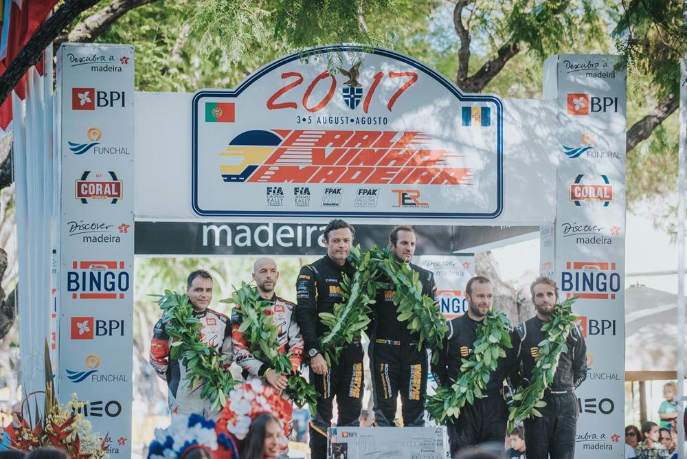 03_Rally Vinho Madeira 3-4-5 Agosto