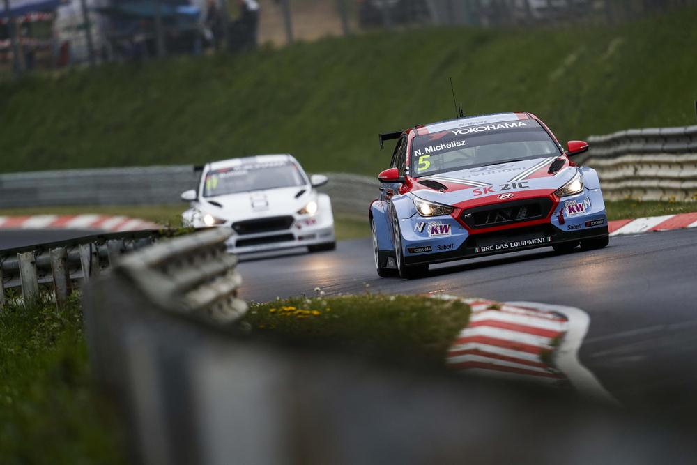FIA WTCR Race of Germany