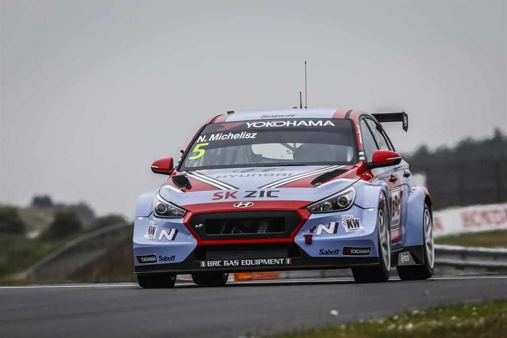 FIA WTCR Race of Netherlands