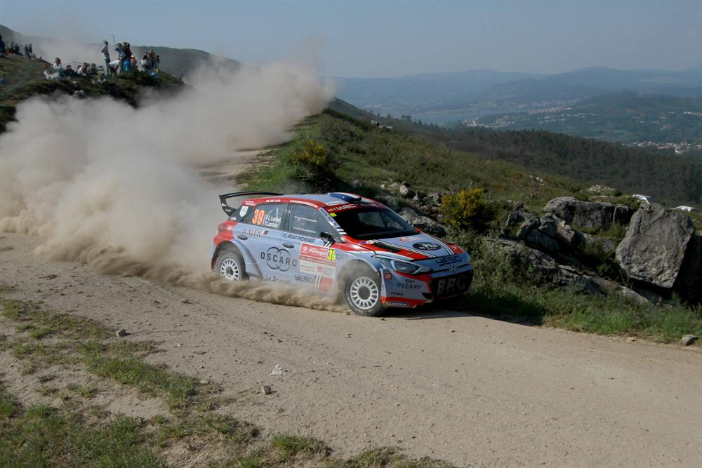 WRC2 Vodafone Rally de Portugal