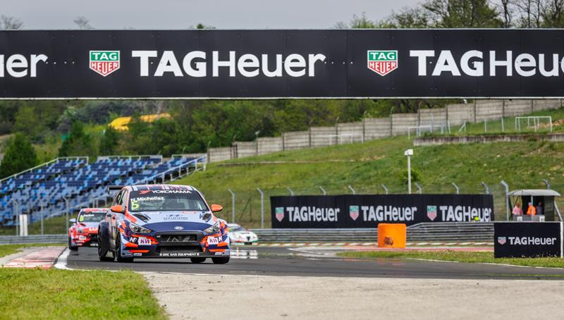 WTCR Race of Hungary