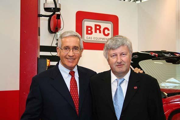 BRC - Autopromotec 2007
