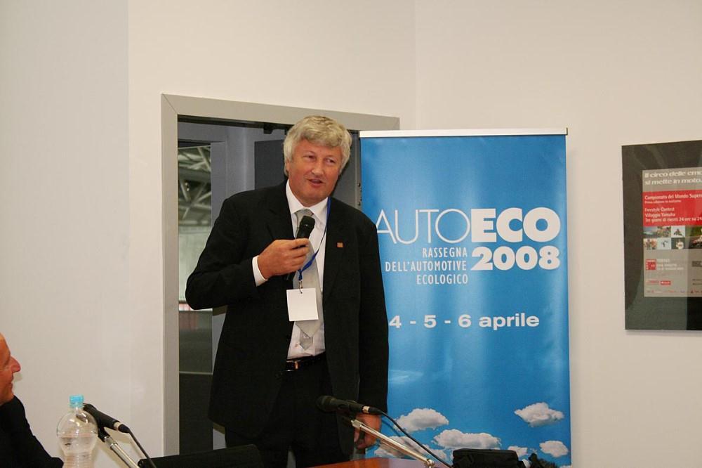 AUTOECO - Prima rassegna automotive ecologico 2007