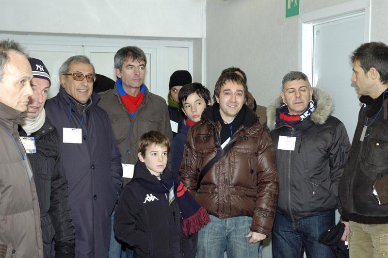 BRC Match Sponsor Genoa-Torino