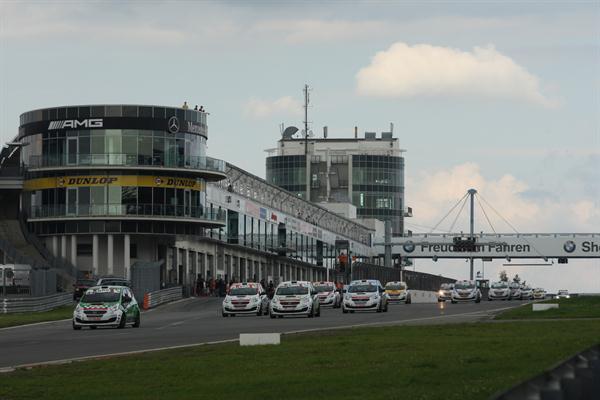 Green Hybrid Cup: vittorie per Ghione e Facchinetti