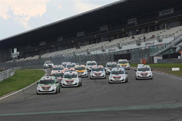 Dolci novità al Green Hybrid Cup