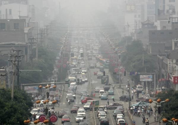 Veicoli a metano, Cina si avvia a primato mondiale