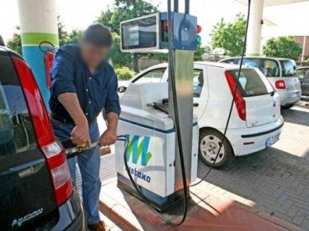 Regione Toscana: veicoli trasformati a gpl o metano nel 2015 - esenzione bollo per tre anni