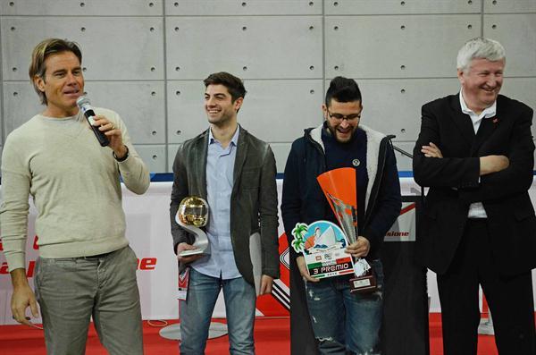 BRC premia i campioni 2014 e presenta la nuova stagione sportiva