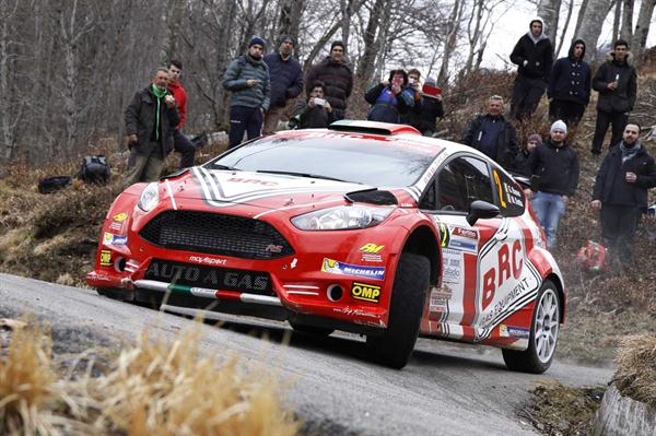 BRC con ottimismo al 62° Rally di Sanremo