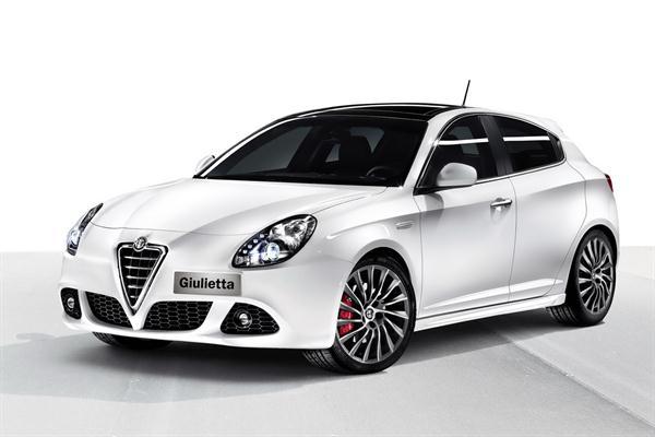 Kit dedicato Sequent Plug&Drive MY10 Metano per Alfa Romeo Giulietta 1.4i 16V Turbo Start&Stop