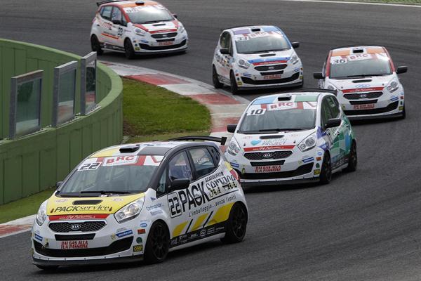 Imola aspetta il Green Hybrid Cup