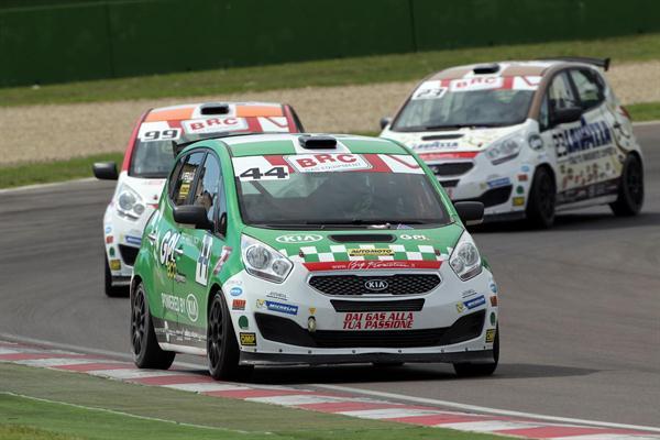 Definito il Green Hybrid Cup 2015