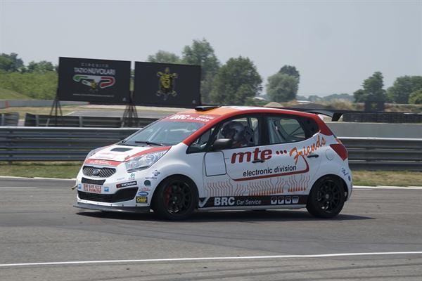 Al via da Magione il Green Hybrid Cup 2015