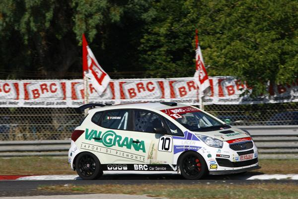 Paolo Gnemmi e Giorgio Mertoli si aggiudicano i round di Pergusa