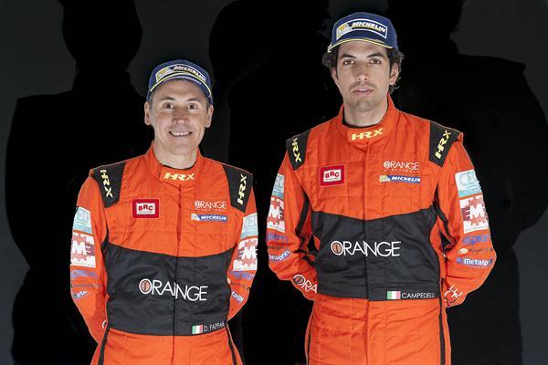 Campionato Italiano Rally: BRC raddoppia gli impegni
