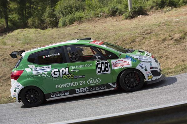 Il Green Hybrid Cup ritorna in Sicilia