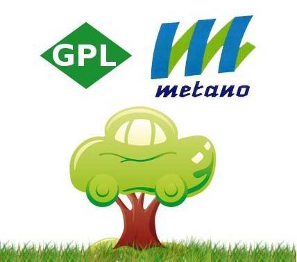 ICBI - Ritornano gli incentivi per le auto trasformate a GPL o Metano