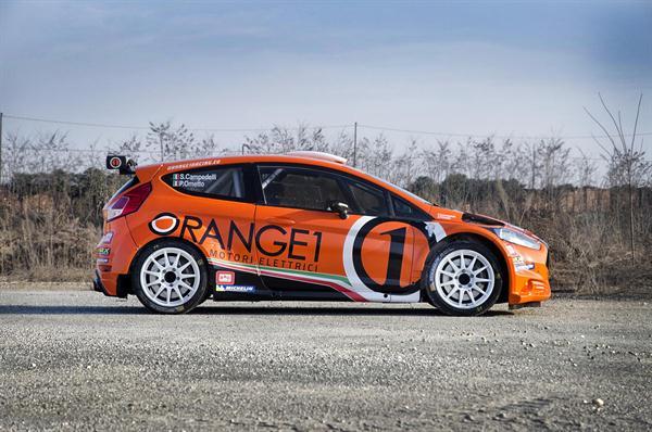BRC Racing Team al fianco di Orange1 Racing per confermare il titolo