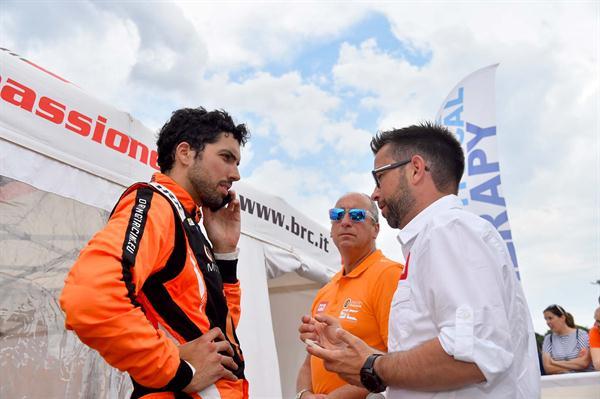 BRC Racing Team a San Marino per tornare al successo
