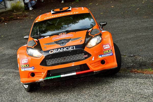 BRC Racing Team e Campedelli in trionfo al Roma Capitale