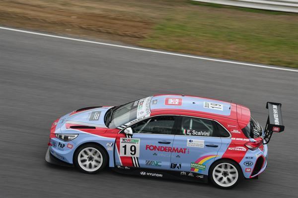 BRC Racing Team: Al Mugello per riaprire i giochi