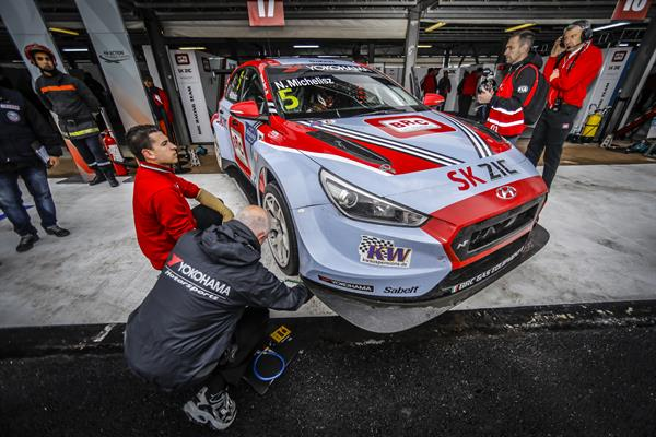 Hyundai Motorsport Customer Racing punta al mercato italiano
