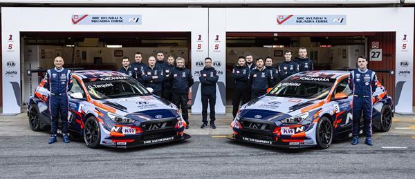 BRC Racing Team punta in alto per la gara in Marocco