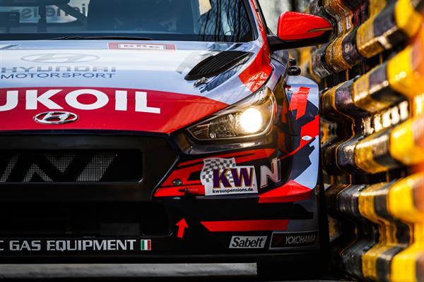 BRC Racing Team si prepara per il gran finale a Sepang