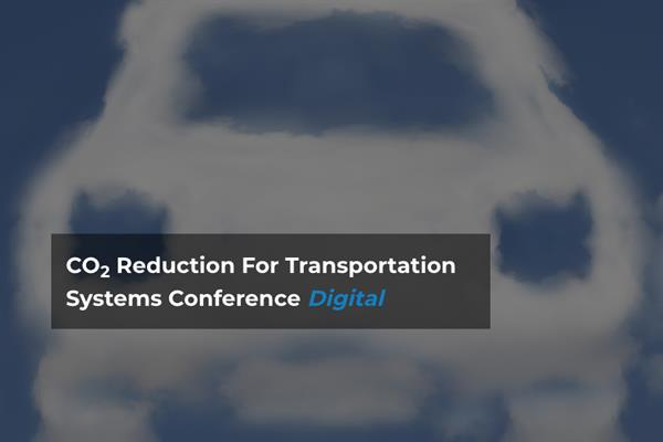 BRC sponsor di CO2 reduction conference