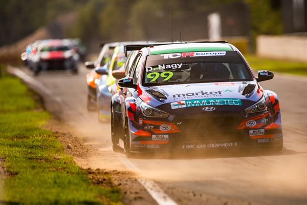 BRC Racing Team a Monza per continuare a crescere