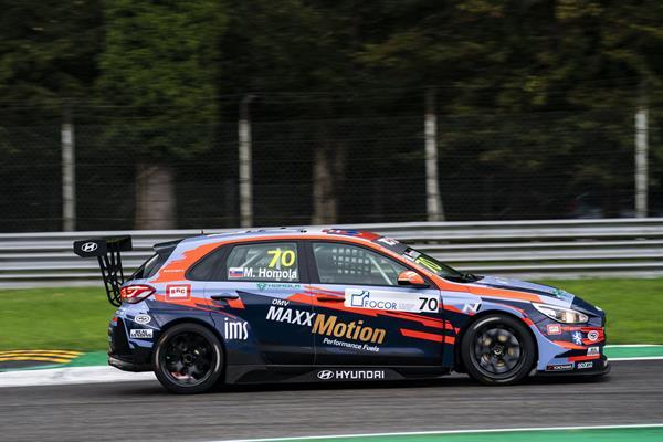 TCR Europe: Nagy and Homola in Barcelona seeking for podium finishes