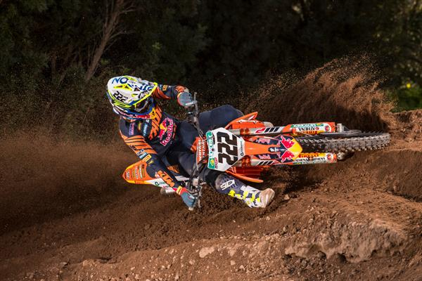 Antonio Cairoli to start Tuscan Rewind 2020