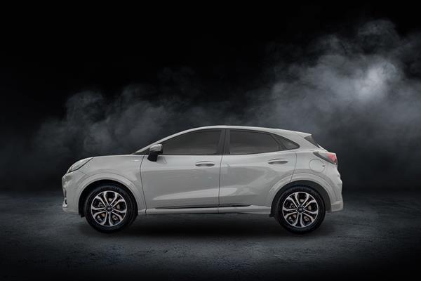 Da oggi a GPL la Ford Puma 1.0 EcoBoost Hybrid 125 CV
