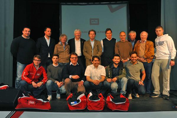 Presentato il Green Hybrid Cup 2014