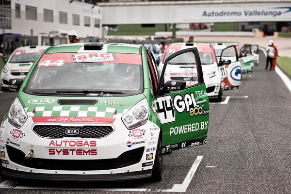 Green Hybrid Cup 2014: riparte il Campionato