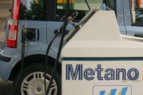Flotte: sempre più veicoli a GPL e metano